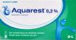 Aquarest 0,2%, gel opthalmique en récipient unidose