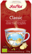 Yogi tea classic infusion ayurvédique 17 sachets
