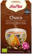Yogi tea choco infusion ayurvédique 17 sachets