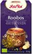Yogi tea rooibos infusion ayurvédique 17 sachets