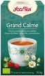 Yogi tea grand calme 17 sachets