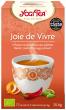 Yogi tea joie de vivre 17 sachets