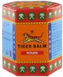 Veritable baume du tigre rouge 30 g de tiger balm