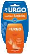 Urgo traitement ampoules doigt et orteil seconde peau 6 pansements