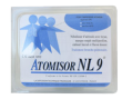 Atomisor nl9 nebulisateur