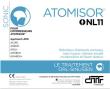 Atomisor nl11 nebulisateur sonique