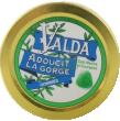 Valda gommes sans sucres goût menthe eucalyptus 160 g
