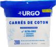 URGO Carré de coton  sachet